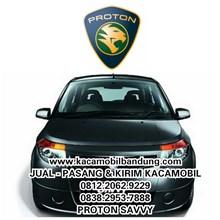 Kaca Mobil Proton Savvi