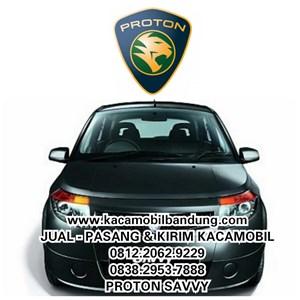 Kaca Mobil Proton exora kacamobil