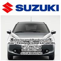 Kaca Mobil Suzuki Baleno 1