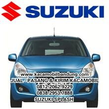 Kaca Mobil Suzuki Splash
