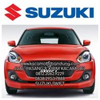Kaca Mobil Suzuki Swift