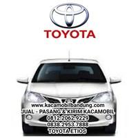 Kaca Mobil Toyota Etios 1