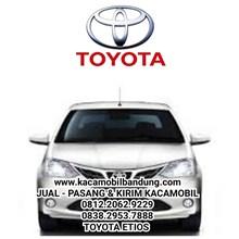 Kaca Mobil Toyota Etios