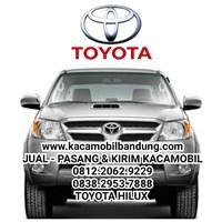 Kaca Mobil Toyota Hilux