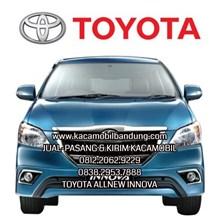 Kaca Mobil Toyota Allnew Innova