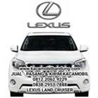 Kaca Mobil Toyota Land Cruiser  1