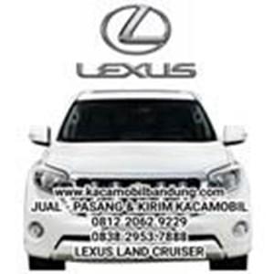 Kaca Mobil Toyota Land Cruiser