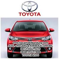 Kaca mobil Toyota vios kacamobil