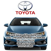 Kaca Mobil Toyota Limo 1