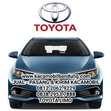 Kaca Mobil Toyota Limo