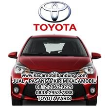 Kaca Mobil Toyota Yaris