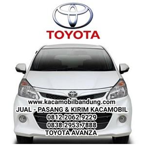Kaca Mobil Toyota Avanza