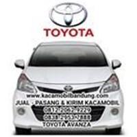 Kaca Mobil Toyota Allnew Avanza 1