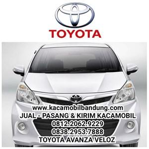Kaca Mobil Toyota Avanza Veloz