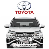 Kaca Mobil Toyota Rush 1