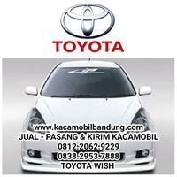 Kaca Mobil Toyota Wish  1
