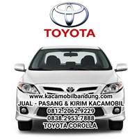 Kaca Mobil Toyota Corolla 1