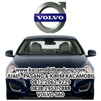 Kaca Mobil Volvo S60 1