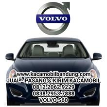 Kaca Mobil Volvo S60
