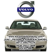 Kaca Mobil Volvo S80 1