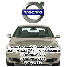 Kaca Mobil Volvo S80