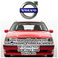 Kaca Mobil Volvo 850