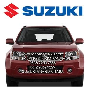 Kaca Mobil Suzuki Grandvitara