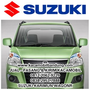 Kaca Mobil Suzuki Karimun WagonR