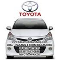 Kacamobil Toyota Avanza