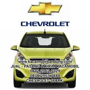 chevrolet spark car glass