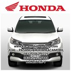 honda crv car glass 1