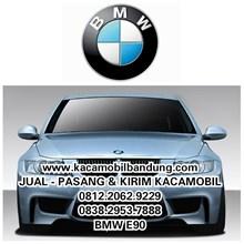 Kaca mobil Bmw E90 kacamobil