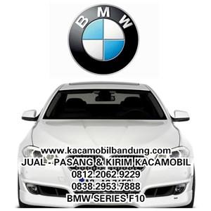 Kaca mobil Bmw Series F10 kacamobil