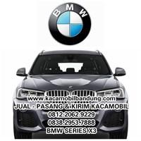 Kaca mobil Bmw Series x3 kacamobil 1