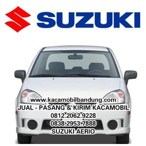 Kaca mobil Suzuki Aerio kacamobil