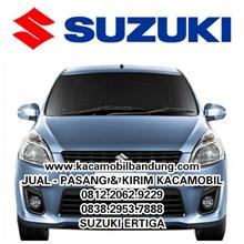 Kaca mobil Suzuki Ertiga kacamobil