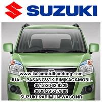 Kaca mobil Suzuki Karimun WagonR kacamobil 1