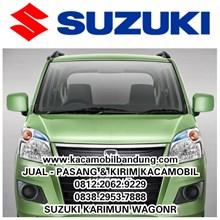 Kaca mobil Suzuki Karimun WagonR kacamobil