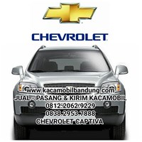 Kaca mobil Chevrolet Captiva kacamobil