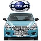 Datsun Go car glass 1