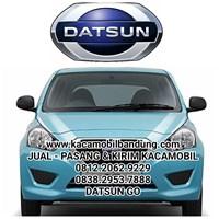 Kaca mobil Datsun Go kacamobil