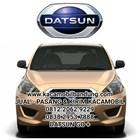 Kaca mobil Datsun GO+ kacamobil  1