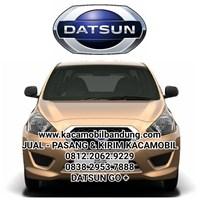 Kaca mobil Datsun GO+ kacamobil