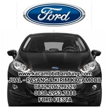 Kaca mobil Ford Fiesta kacamobil
