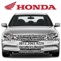 Kaca mobil Honda Accord kacamobil