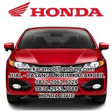 Kaca mobil Honda Civic kacamobil