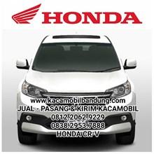Kaca mobil Honda cr-v kaca mobil