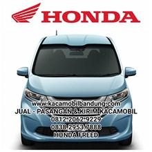 Kaca mobil Honda freed kacamobil
