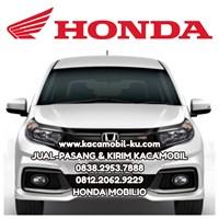 Kaca mobil Honda Mobilio kacamobil