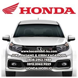 Jual Kaca Mobil Honda Mobilio Kacamobil Harga Murah Bandung Oleh